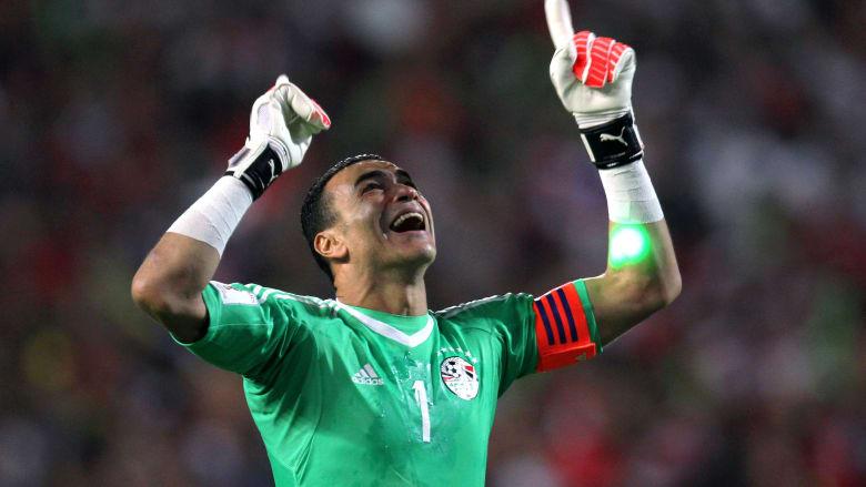 عصام الحضري: لقاءنا مع السعودية في كأس العالم سيكون رائعا
