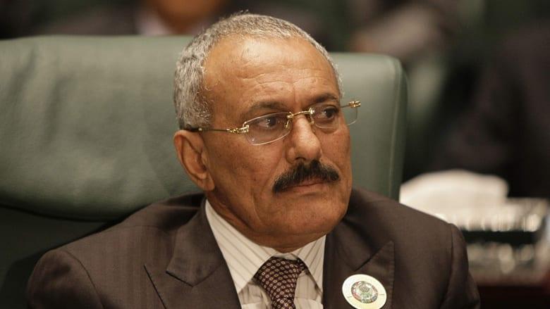 خلفان: بعد استهدافه لعلي عبدالله صالح استهداف الحوثي واجب وطني يمني