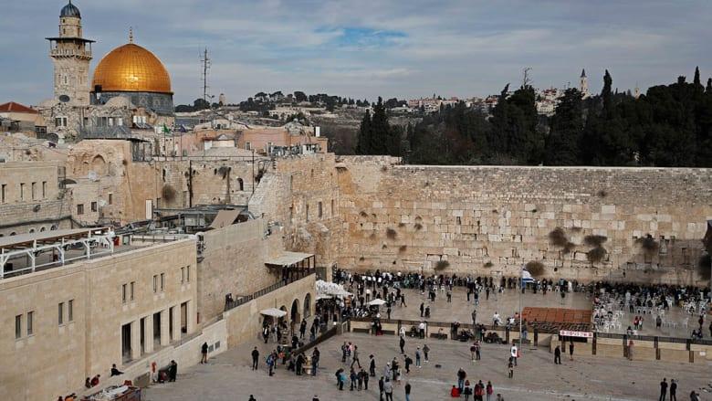 الرئاسة الفلسطينية ترد على إدارة ترامب: لن نقبل بأي تغيير على حدود القدس الشرقية