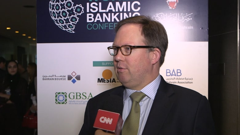 خبير دولي: نمو البحرين فاق التوقع وعائد ضريبة القيمة المضافة بالخليج ضخم