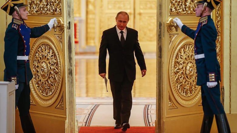 كامليا انتخابي فرد تكتب: 2018 ليس عام منطقتنا ولا أمريكا.. لكنه بالتأكيد عام بوتين