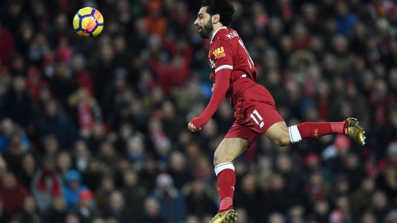 هيكتور كوبر: محمد صلاح يمتلك مؤهلات اللعب مع ريال مدريد