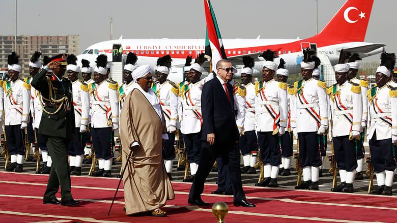 """السفارة السودانية بالسعودية: """"سواكن"""" لا يهدد الأمن العربي.. وليس له علاقة بمصر"""