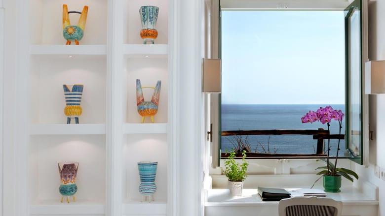 هل هذا الفندق أفضل مكان للإقامة على البحر الأبيض المتوسط؟