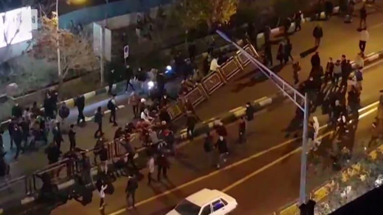 لماذا اندلعت الاحتجاجات الأخيرة في إيران؟