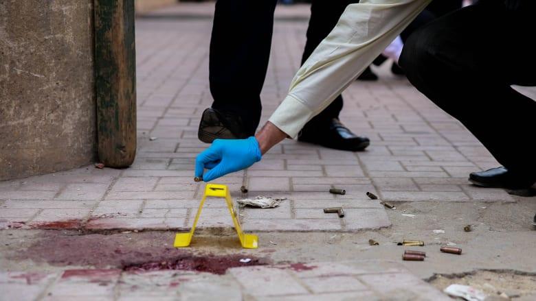 مصر: اعتقال المتهم بالهجوم على كنيسة حلوان 15 يوماً