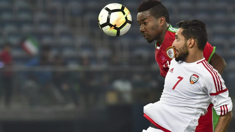قبل نهائي خليجي 23.. إليك أبرز أرقام مواجهات الإمارات وعمان في كأس الخليج