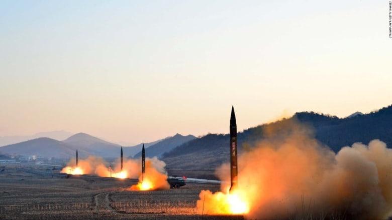 ترامب يقترب من مراجعة تاريخية لترسانة أمريكا النووية