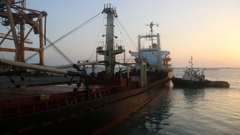 التحالف العربي: الحوثيون يهددون الملاحة البحرية.. والحديدة نقطة انطلاقهم