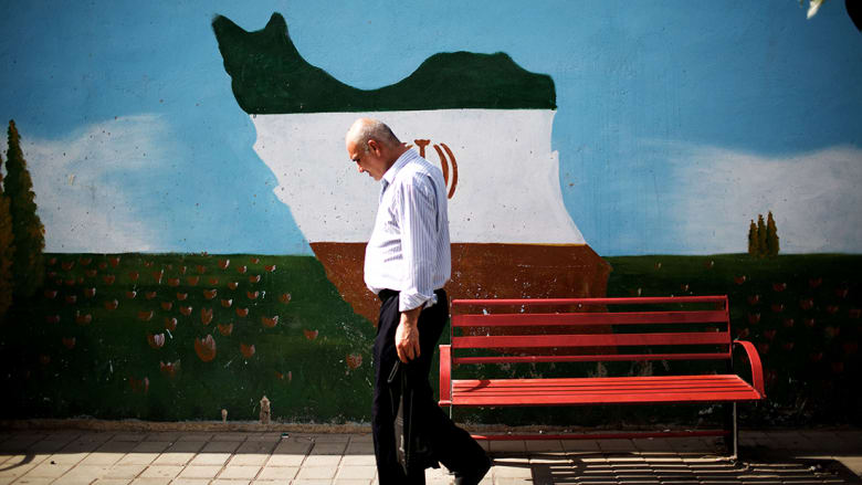 ما هي الشخصيات والكيانات الإيرانية الجديدة بقائمة العقوبات؟