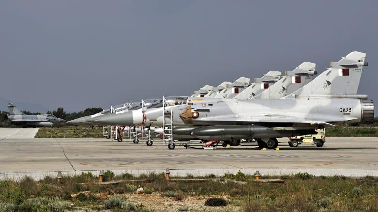 الإمارات: مقاتلات قطرية تعترض طائرة مدنية إماراتية بطريقها للمنامة
