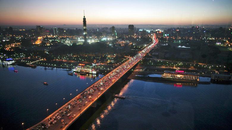 """وزير الطيران المدني بمصر: للإمارات الحق بالاعتراض على """"خرق"""" المقاتلات القطرية"""