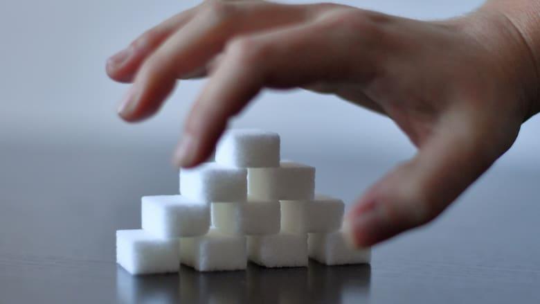 كيف تكبح رغبتك بتناول الحلويات؟