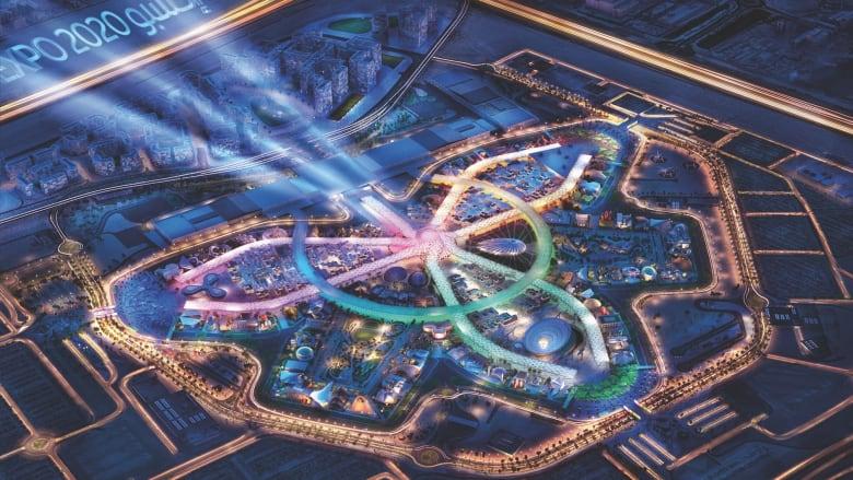 ألف يوم لافتتاح إكسبو 2020.. أين وصلت دبي في رحلة البناء؟