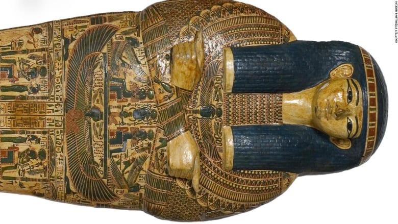 شاهد.. خمسة اكتشافات مذهلة من العالم القديم