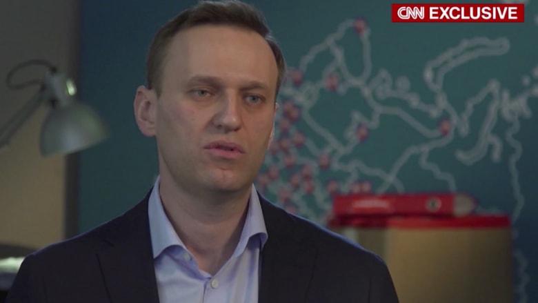 حصري.. معارض روسي لـCNN: بوتين هو أكثرهم فساداً ويخشى المنافسة الحقيقية بالانتخابات