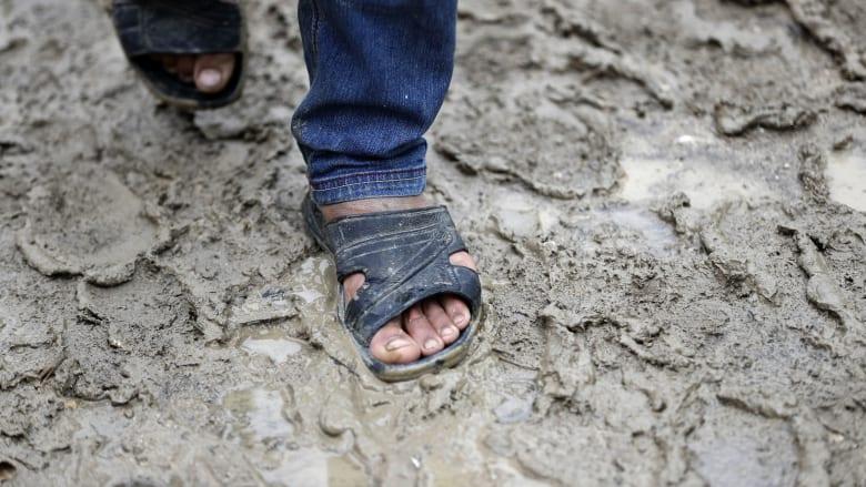"""""""أطباء بلا حدود"""": أزمة نازحي سوريا الآن هي من الأسوأ منذ بدء الأزمة"""