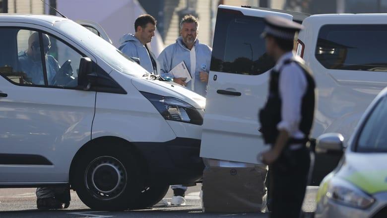 السجن المؤبد لمنفذه.. قاضية بريطانية: دهس المصلين أمام مسجد فينزبيري هجوم إرهابي