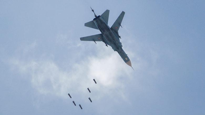 مصدر سوري ينفي استخدام الكيماوي في الغوطة: تصريحات أمريكية باطلة بلا أدلة