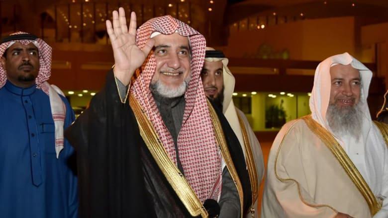 وزير سعودي: المملكة وتركيا يد واحدة ومن يريد المساس بهذه العلاقة لن يجد ما يتمناه