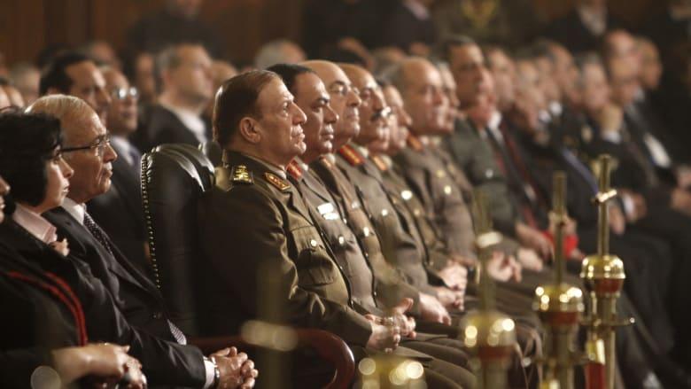 """مصر: حزب داعم لعنان يزعم تعرض أسرته لـ""""التنكيل"""""""