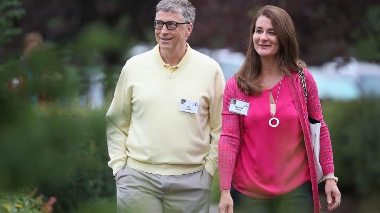 رسالة من بيل وميليندا غيتس: لماذا قررنا وهب ثروتنا