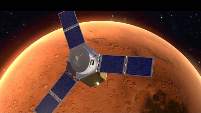 استثماراتها بقطاع الفضاء تتجاوز 5.4 مليارات دولار.. ما هي أول دولة عربية تخطط لاستكشاف المريخ؟