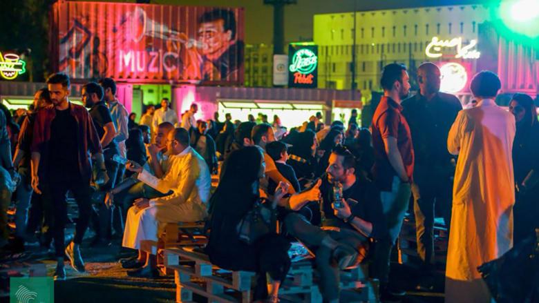 لأول مرة.. مهرجان لموسيقى الجاز في الرياض