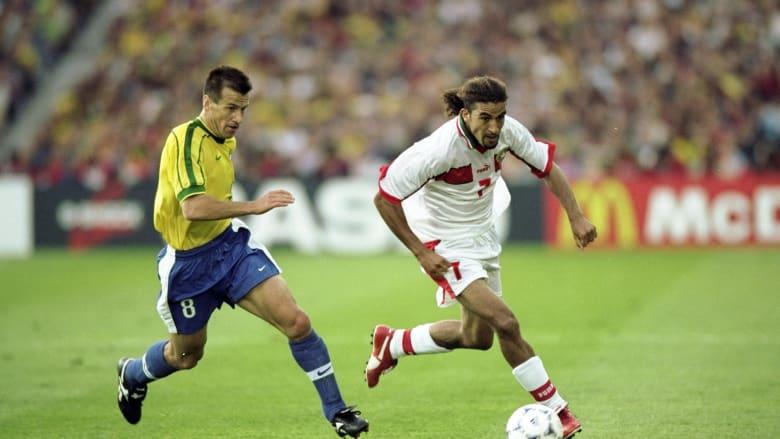 حكاية مونديال 98: البرازيل تخذل المغرب وزيدان يصالح جماهير فرنسا