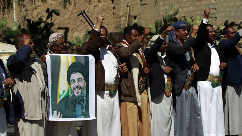 بعد الفيتو الروسي.. أمريكا وبريطانيا وفرنسا وألمانيا تحذر إيران من تسليح الحوثي