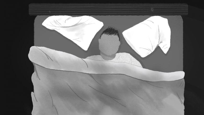 شلل النوم.. أكثر الكوابيس رعباً أمام عينيك