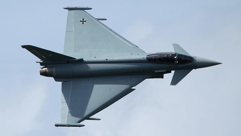"""السعودية 48 - قطر 24.. بيع مقاتلات """"تايفون"""" للدولتين ينقذ الصانع البريطاني"""