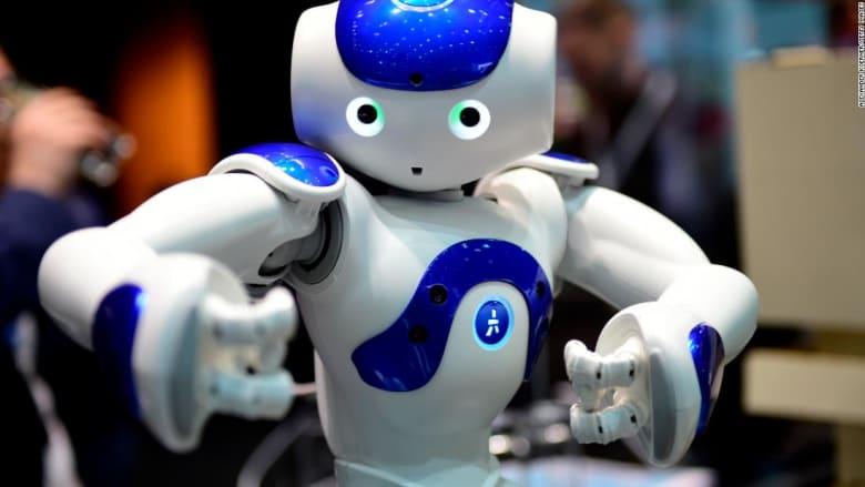 عندما يتحول الروبوت إلى مجرم خطير