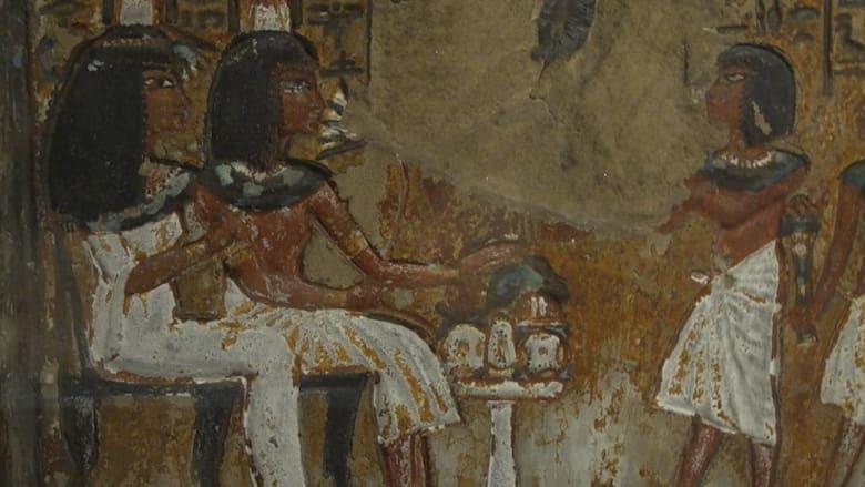 كيف تقدمت مصر القديمة في المساواة بين الجنسين؟