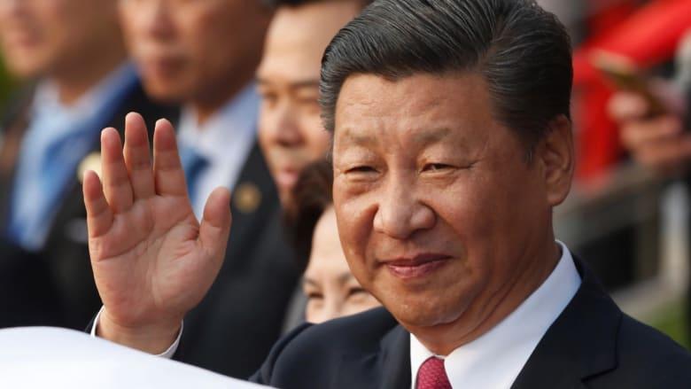 حكم أبدي.. الرئيس الصيني يعزز نفوذه