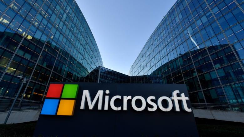 """شاهد.. """"مايكروسوفت"""" تعلن عن أول مركز للبيانات بالشرق الأوسط"""