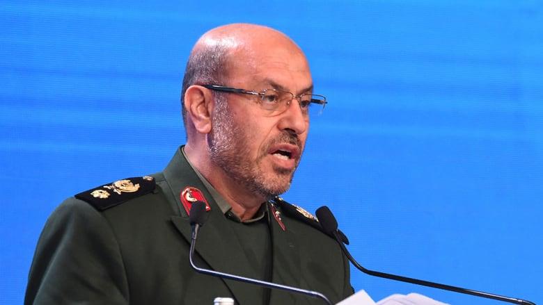 دهقان: الجيش الإيراني سيرد على أي تهديد بشكل ساحق