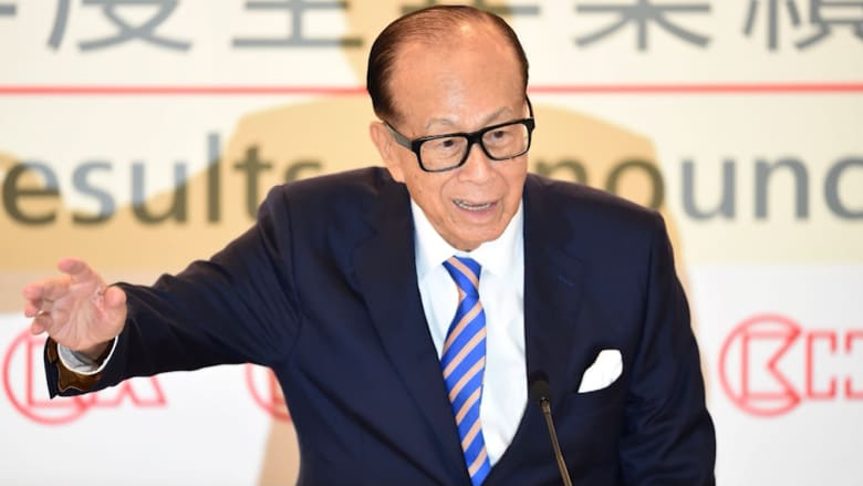 أغنى رجل في هونغ كونغ يتقاعد بعمر 89 عاماً.. ثروته تساوي 35.4 مليار دولار