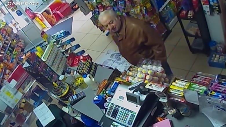 شاهد.. شرطة بريطانيا طالبة مساعدة العامة: التحقيق بتسميم سكريبال قد يستغرق عدة أشهر
