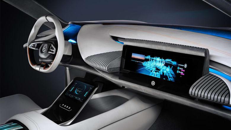 هل هذه السيارة الأعلى تقنياً في عالم المواصلات؟