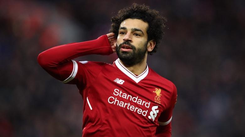 """ماذا قال أساطير كرة القدم عن """"الاستثنائي"""" محمد صلاح؟"""