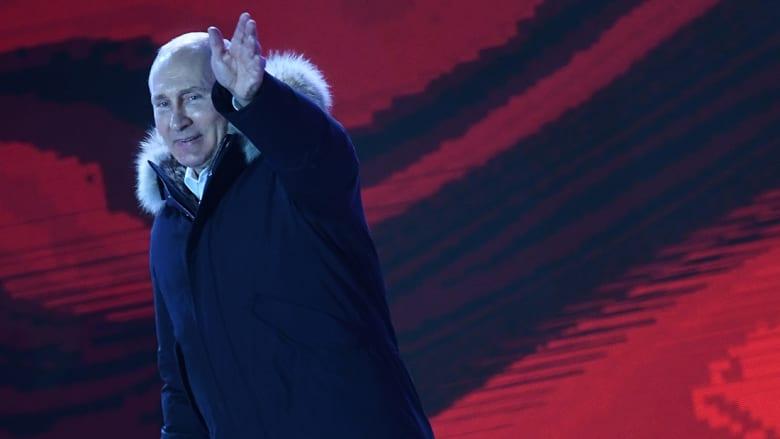 مراقبون ينتقدون انتخابات روسيا ونيل بوتين بـ76.6%