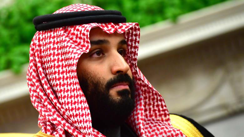 محمد بن سلمان يوضح علاقته بمستشار ترامب.. ويؤكد: نقل سفارة أمريكا للقدس خطوة مؤلمة