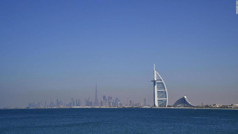 دبي.. مدينة عالمية ذات أوجه عديدة