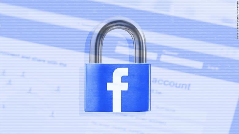 فيسبوك تعلن عن إعدادات جديدة للخصوصية وحماية البيانات الشخصية