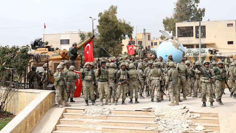 تركيا: سنوقف أنشطة PKK بالعراق إن لم تتمكن بغداد.. ولن نتردد بإبعاد الإرهابيين من منبج