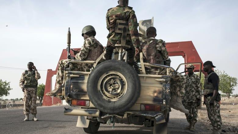 """بوكو حرام"" تتسبب بمقتل 18 شخصاً بنيجيريا"