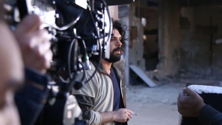 """المخرج السوري الليث حجو يقدم تجربته السينمائية الأولى في """"الحبل السري"""""""
