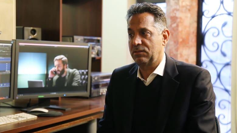 """عارف الطويل: مسلسل """"روزنا"""" سيبرز حقيقة ما جرى في سوريا بالحرب"""