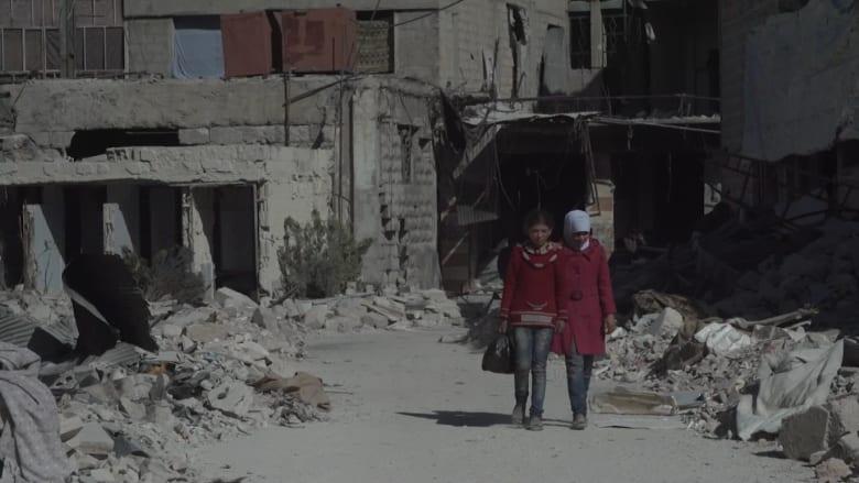 الغوطة الشرقية.. مجزرة تُنسى قبل انتهائها